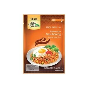 AHG Würzpaste für Nasi Goreng indonesisches Reisgericht ohne Zusätze natürlicher Genuss 50 g