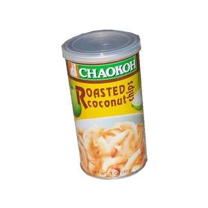 Chaokoh Frische geröstete Kokosnusschips 30g