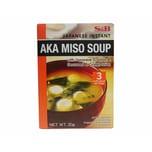 S&B Instant Aka Miso Soup 30 g