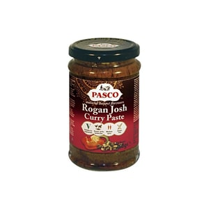 Pasco Rogan Josh Currypaste 270g