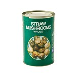 Narcissus Straw Mushrooms Strohpilze 200 g