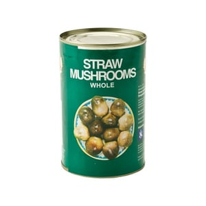 Narcissus Straw Mushrooms Strohpilze 200 g