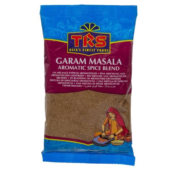 TRS Garam Masala aromatische Gewürzmischung 100g
