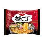 Nissin Demae Ramen Nudelsuppe Tokyo Soja Saucen Geschmack 100g