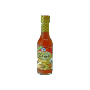 Healthy Boy Scharfe Chilisauce 250 ml