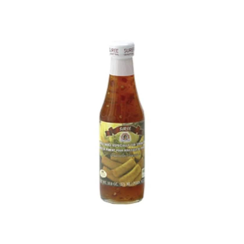 Suree Süße Chilli Sauce für Frühlingsrollen 275 ml