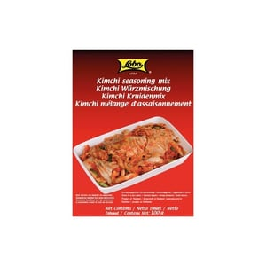 Lobo Kimchi Würzmischung Kimchi selber machen 100g