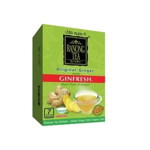 Ranong Ginfresh Ingwergetränke aus Thailand 126 g