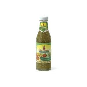 Thai dancer grüne Chilisoße perfekt für Meeresfrüchte 300 ml