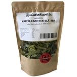 Asiafoodland Kaffir Limetten Blätter Lime Leaf getrocknet 30g