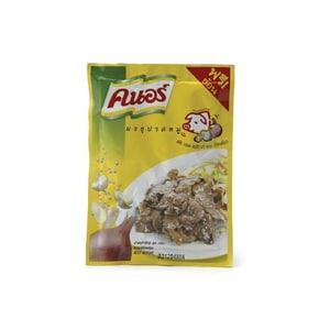Knorr Gewürzpulver für Schweinefleisch 68g