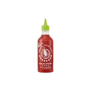 Flying Goose Sriracha Chilisauce mit Wasabi 455 ml