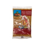 TRS Mild Madras Curry Powder / Mildes Currypulver aus Madras 100 g