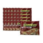 YumYum Instant Nudeln mit Kimchi Geschmack 30er Karton 30 x 60g