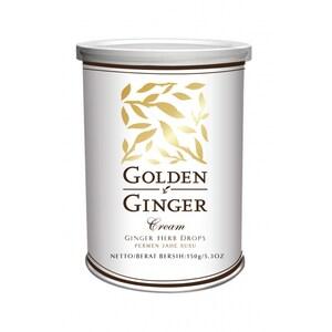 Sunny Ville Golden Ginger Cream Ingwer Karamell Bonbon 150 g