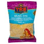 TRS Mung Dal geschälte Mungbohnen 500g