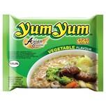 YumYum Instant Nudeln mit Vegetable Gemüse Geschmack 30er Karton 30 x 60g