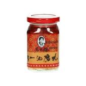 Lao Gan Ma Chili & Tofu 260 g