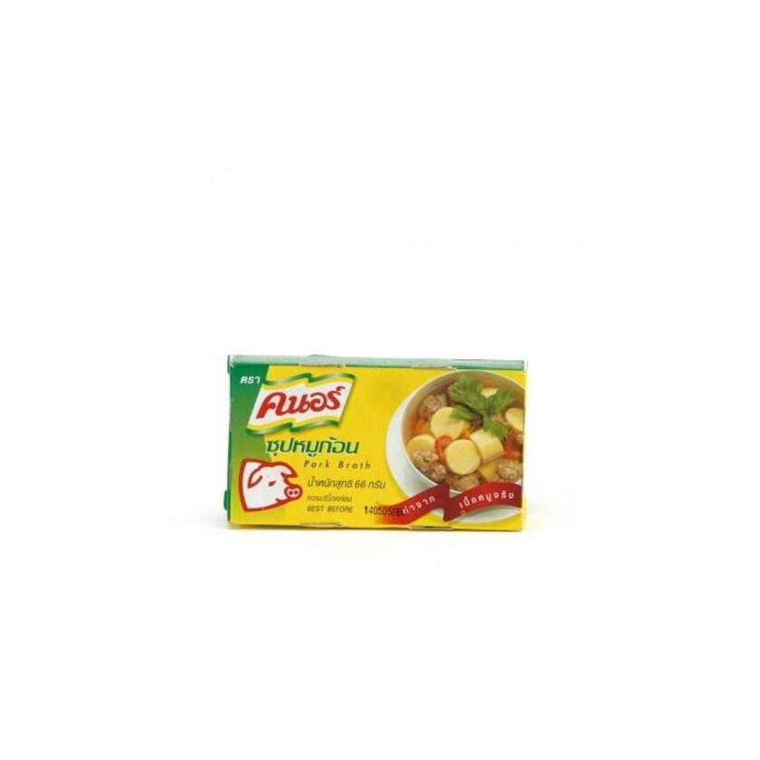Knorr Bouillonwürfel Schwein 80g