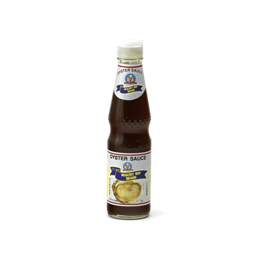 Healthy Boy Austernsauce 300ml