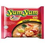 YumYum Instant Nudeln mit Shrimp Garnelen Geschmack 60g