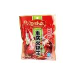 Baiweizhai Würzsauce für chinesische Fondue Gerichte Hot Pot 200 g
