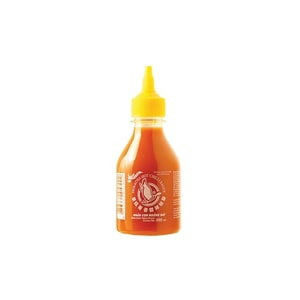 Flying Goose gelbe Sriracha Chilisauce 200 ml