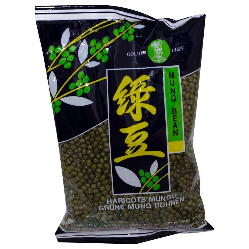 Golden Chef Mung beans Grüne Mung Bohnen 400g