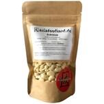 Asiafoodland Erdnüsse ohne Haut geschält und blanchiert 150g