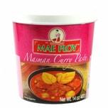 Mae Ploy Massaman Currypaste thailändisch 400 g