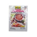 Lobo Saucenmix für geröstetes rotes Schweinefleisch 50g