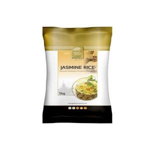 Golden Turtle Brand Jasminreis 5 kg