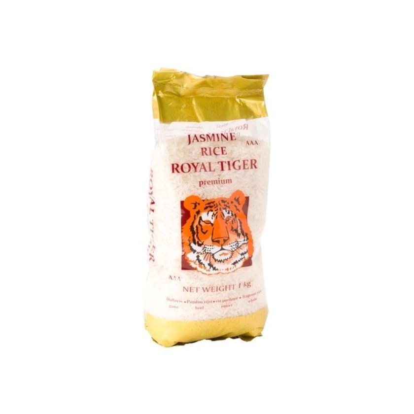 Royal Tiger Jasmine Duftreis 1 kg