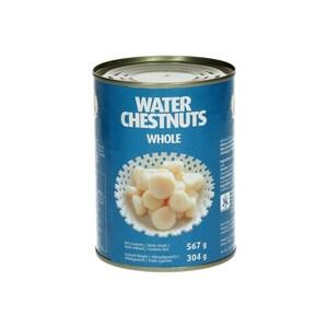 Spring Happiness Wasserkastanien ganz water chestnuts whole 304 g