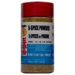 Mee Chun Canning 5-Spice Powder Fünf Gewürze Pulver 50g