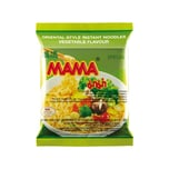 MAMA Instant Nudelsuppe mit Gemüse Geschmack 60 g