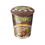 YumYum Cup Nudelsuppe mit Beef Rindgeschmack 70g
