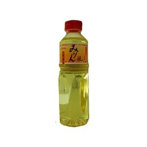 Japanisches Mirin Marukin - roter Deckel 500ml