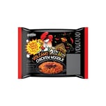 Paldo Instant Volcano Chicken Nudeln sehr scharf 140 g