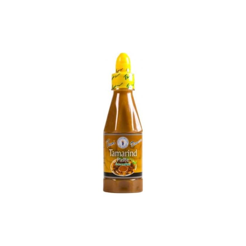Thaidancer Tamarinden Paste Tamarind Paste 250 ml