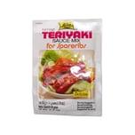 Lobo Teriyaki Marinade für Spareribs (Schälrippen) 50 g