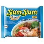 YumYum Instant Nudeln mit Meeresfrüchte Seafood Geschmack 60g