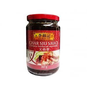 Lkk Char Siu Sauce chinesische Barbecuesauce Marinade 397 g