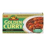 S&B Japanische Curry Paste Golden Curry MITTELSCHARF 100 g