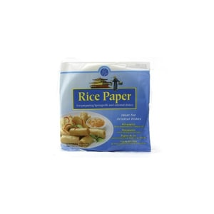 Heuschen & Schrouff Reispapier rund 22cm thailändisch 200g