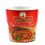 Mae Ploy Rote Currypaste thailändisch 400 g
