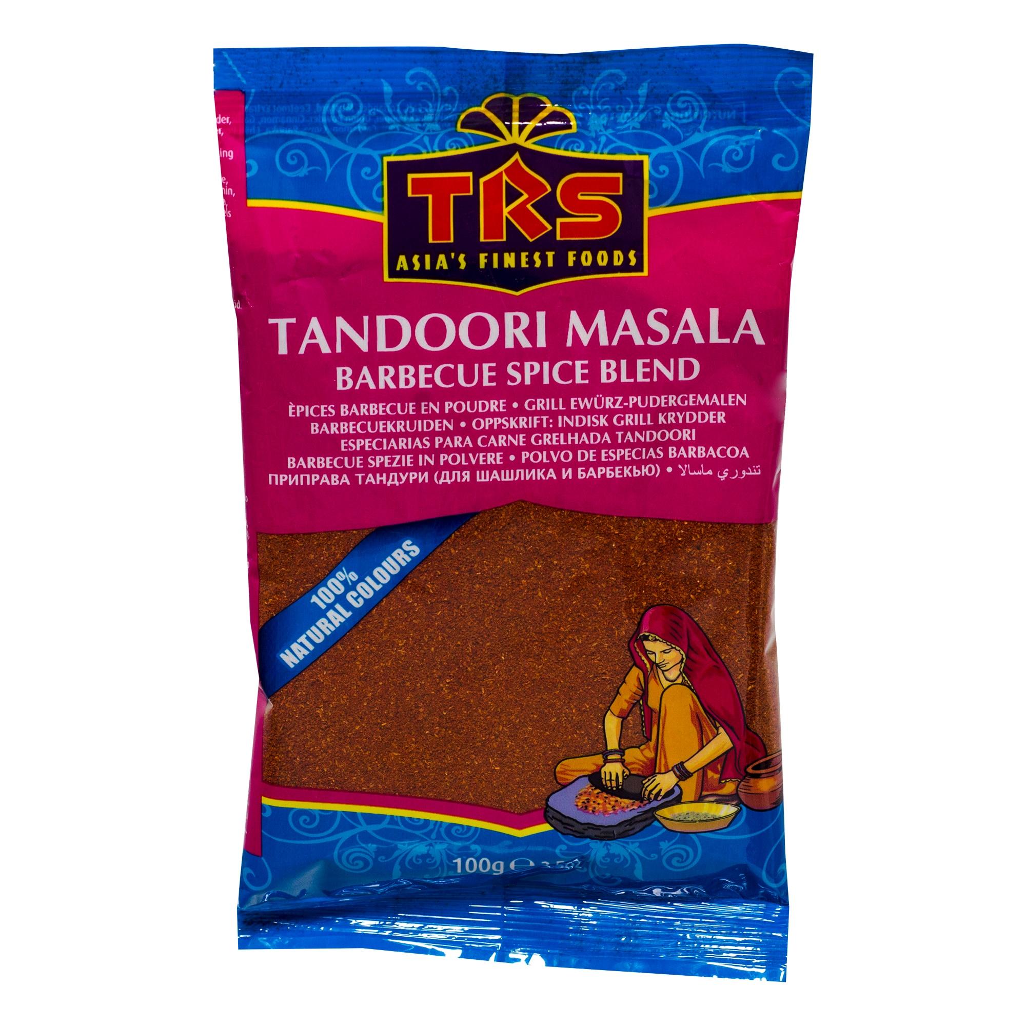 TRS Tandoori Masala Grillgewürzmischung 100g