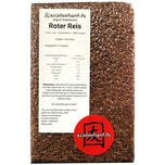 Asiafoodland roter Reis Red Rice 1kg