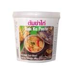 Lobo -Tom Ka Paste für sauer scharfe Kokossuppe 400 g