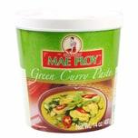 mae Ploy Grüne Currypaste thailändisch 400 g